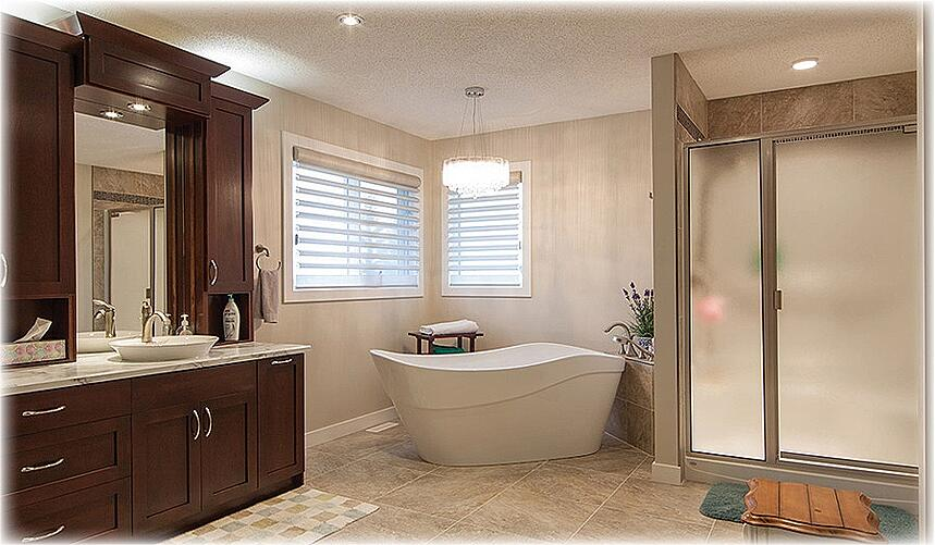 8 Features to Include in Your Edmonton Bathroom Renovation