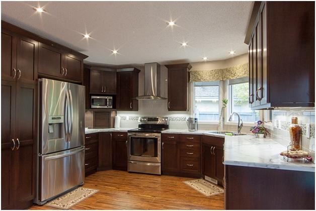 Kitchen Cabinets Edmonton Five Amazing Cabinetry Photos