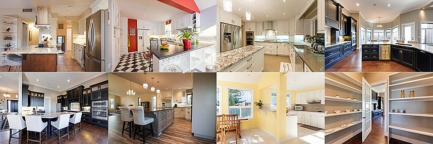 The Best Kitchen Flooring for your Edmonton Home X Styles to Consider