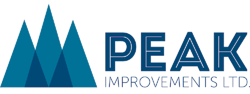 Peak Improvements Logo