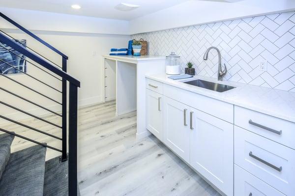 edmonton basement rental unit remodeling