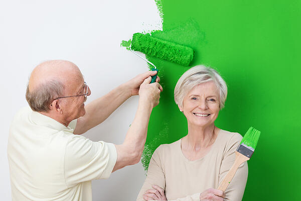 senior home renovations edmonton