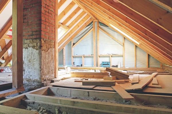 edmonton whole home renovations