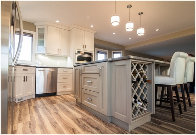 Kitchen Cabinets Edmonton Five Amazing Cabinetry Photos